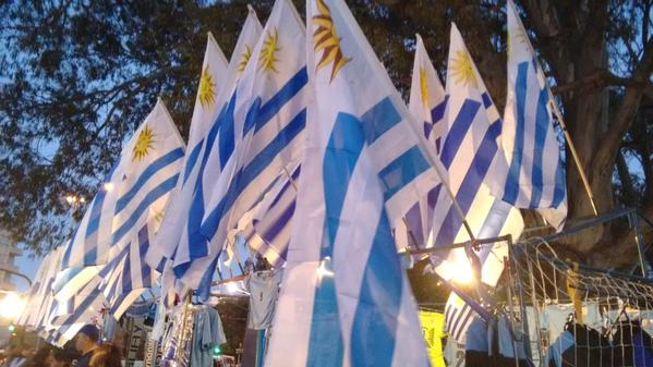 Uruguay: Mercosur's smallest nation and the location of its HQ