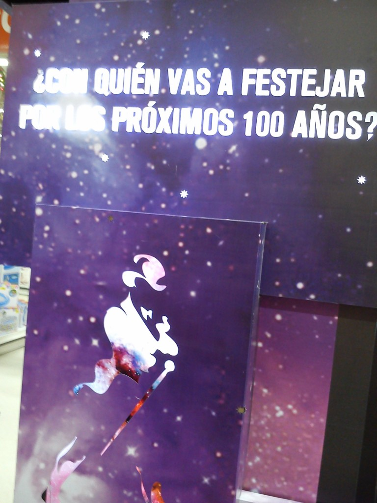 100 years of Johnnie Walker in Uruguay and one great Diageo marketing campaign.
