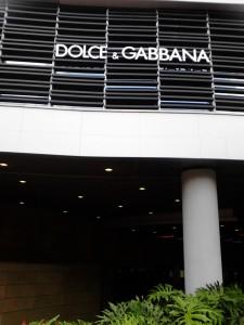D&G, Bogotá, Colombia