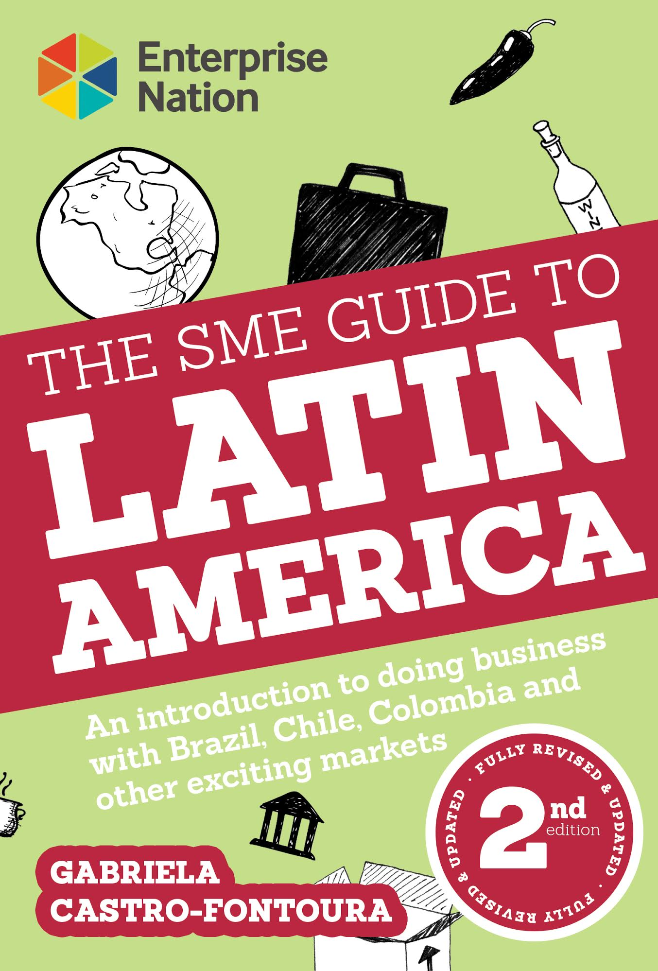 Doing Business With Latin America eBook