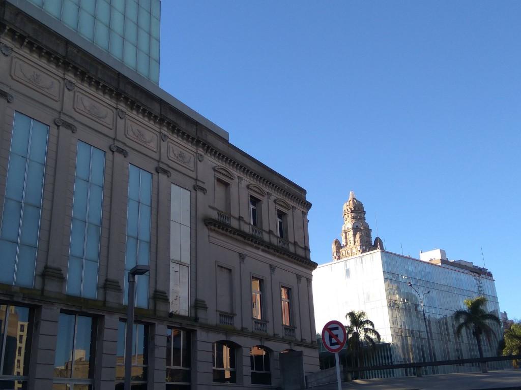 My wee corner of Mercosur (Montevideo, Uruguay)