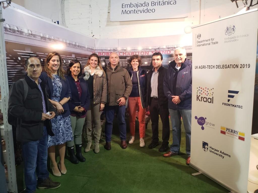 ExpoPrado 2019 (Uruguay)